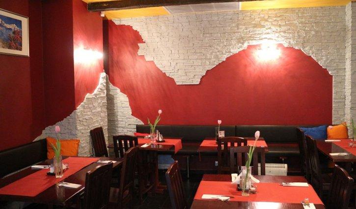 Restauracja Om Sienna Rabat 30 Opencard